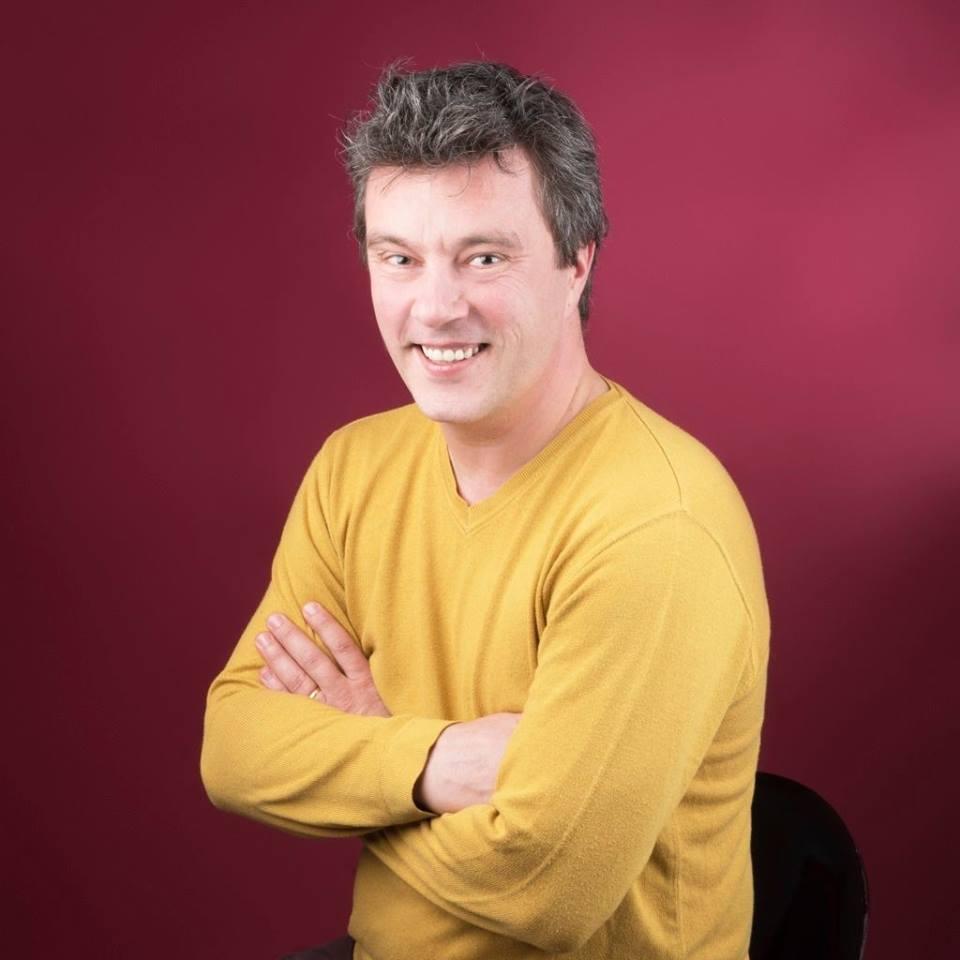 Guillaume Maison